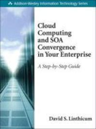 [해외]Cloud Computing and SOA Convergence in Your Enterprise (Paperback)