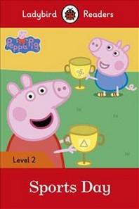 Peppa Pig: Sports Day(Level 2)