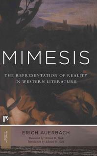 [해외]Mimesis