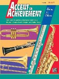 Accent on Achievement, Bk 3