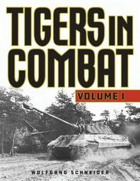 [해외]Tigers in Combat, Volume 1, 2020 Edition (Paperback)