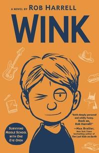 [해외]Wink (Library Binding)