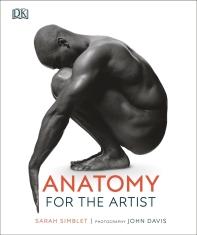 [해외]Anatomy for the Artist