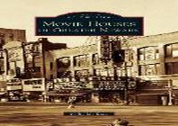 [해외]Movie Houses of Greater Newark (Hardcover)