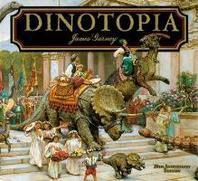 [해외]Dinotopia, a Land Apart from Time (Hardcover)