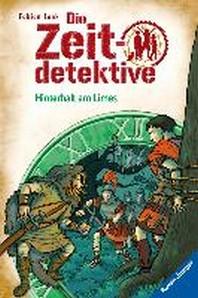 Die Zeitdetektive, Band 42: Hinterhalt am Limes