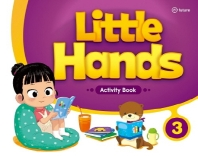 Little Hands. 3: Activity Book(스프링)