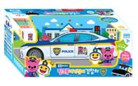 핑크퐁 아기상어: 출동이다! 경찰차