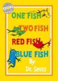 [해외]One Fish, Two Fish, Red Fish, Blue Fish. Dr. Seuss