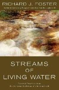 [해외]Streams of Living Water