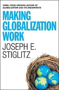 [해외]Making Globalization Work (Hardcover)