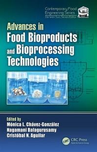 [해외]Advances in Food Bioproducts and Bioprocessing Technologies