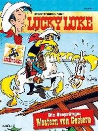 [해외]Lucky Luke 100