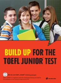 Build Up for the TOEFL Junior test