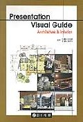 PRESENTATION VISUAL GUIDE(ARCHITETURE&INTERIOR)(S/W포함)