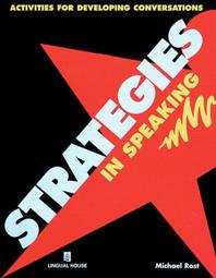 Strategies in Speaking