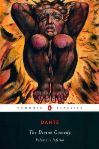 The Divine Comedy Vol.1 : Inferno (Penguin Classics)
