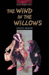 Wind in the Willows(Oxford Bookworms Library 2)