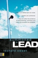[해외]Summoned to Lead (Hardcover)