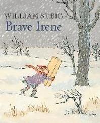 [해외]Brave Irene (Paperback)
