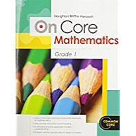 Houghton Mifflin Harcourt on Core Mathematics
