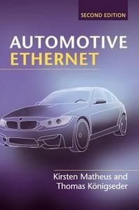 [해외]Automotive Ethernet