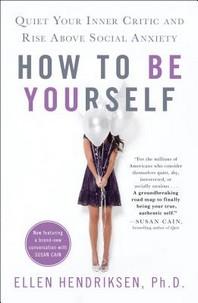 [해외]How to Be Yourself