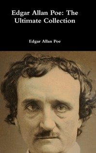 [해외]Edgar Allan Poe (Hardcover)