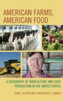 [해외]American Farms, American Food (Paperback)