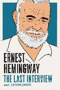[해외]Ernest Hemingway (Paperback)