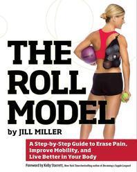 [해외]The Roll Model (Paperback)