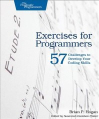 [해외]Exercises for Programmers (Paperback)