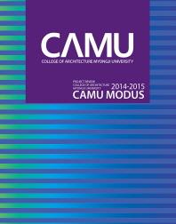 Camu Modus(2014-2015)