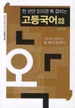 고등국어(언어영역)(한 번만 읽으면 확 잡히는)