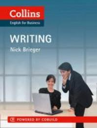 WRITING(ENGLISH FOR BUSINESS