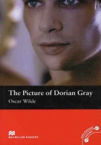THE PICTURE OF DORIAN GRAY(MACMILLAN READERS 3)