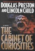 [해외]The Cabinet of Curiosities (Hardcover)