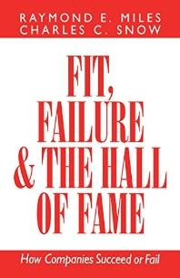 [해외]Fit, Failure, and the Hall of Fame