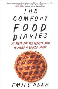 [해외]The Comfort Food Diaries