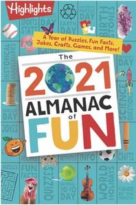 [해외]The 2021 Almanac of Fun