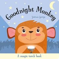 [해외]Goodnight Monkey