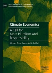[해외]Climate Economics