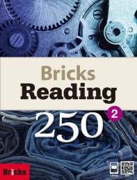 Bricks Reading 250. 2(SB+WB+E.CODE)