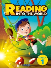 Reading Into the World Stage 1-1(Student Book + Workbook)
