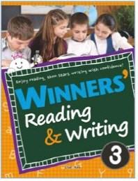 Winner s Reading & Writing. 3