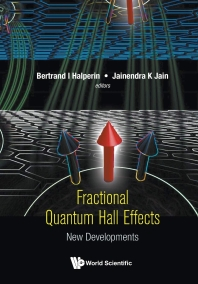 [해외]Fractional Quantum Hall Effects