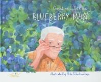Blueberry Man(양장본 HardCover)