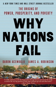 [보유]Why Nations Fail