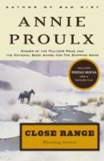 [해외]Close Range (Paperback)