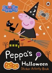 Peppa Pig: Peppa's Halloween